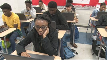 Macon County Schools plan to give every student a laptop