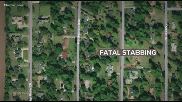 Man stabbed to death in Fort Valley