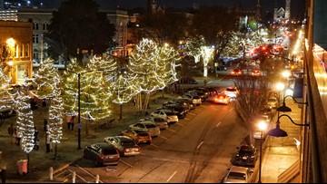 Main Street Christmas Light Extravaganza comes to a close