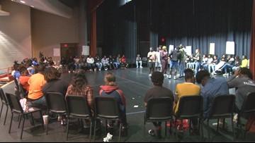 Bibb County school program focuses on youth suicide prevention