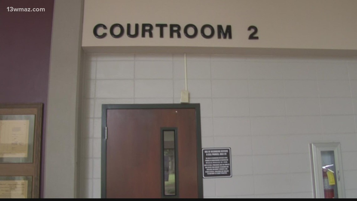 Houston County State Court judge pushes back jury trials until end of year due to pandemic