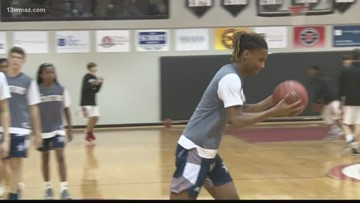 Athlete of the Week: Devin Butts