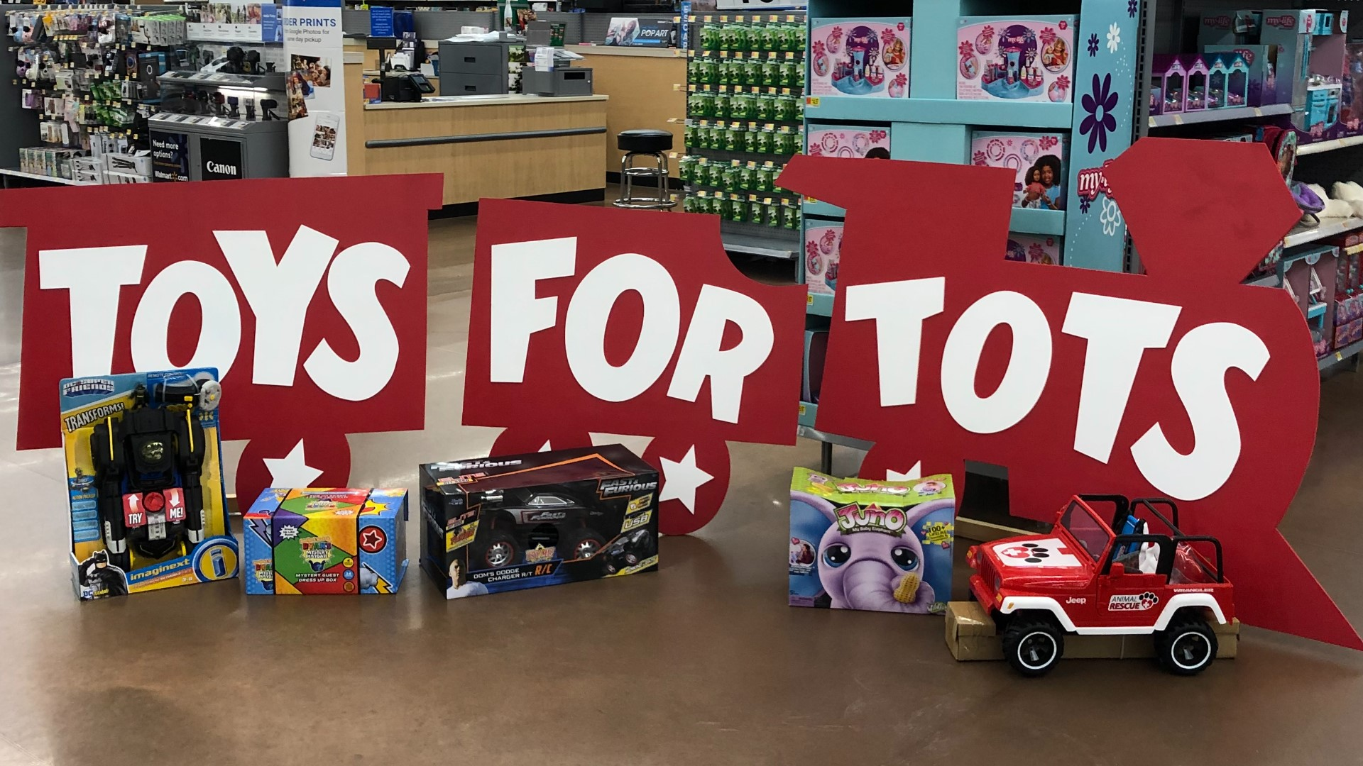 2021 Annual Christmas Toy Giveaway Covinton Ga Toys For Tots Prepares For Annual Christmas Giveaway Asks Community For Donations 13wmaz Com