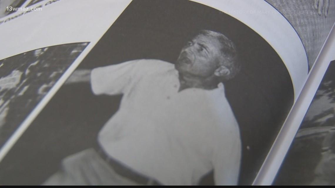 Monroe County remembers legendary coach Dan Pitts