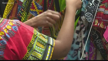27th annual Juneteenth Freedom Festival held in Macon