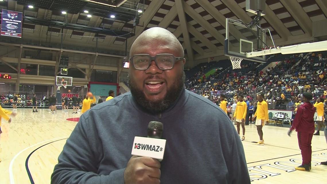 Hancock County boys basketball team falls 64-60 in class A public finals