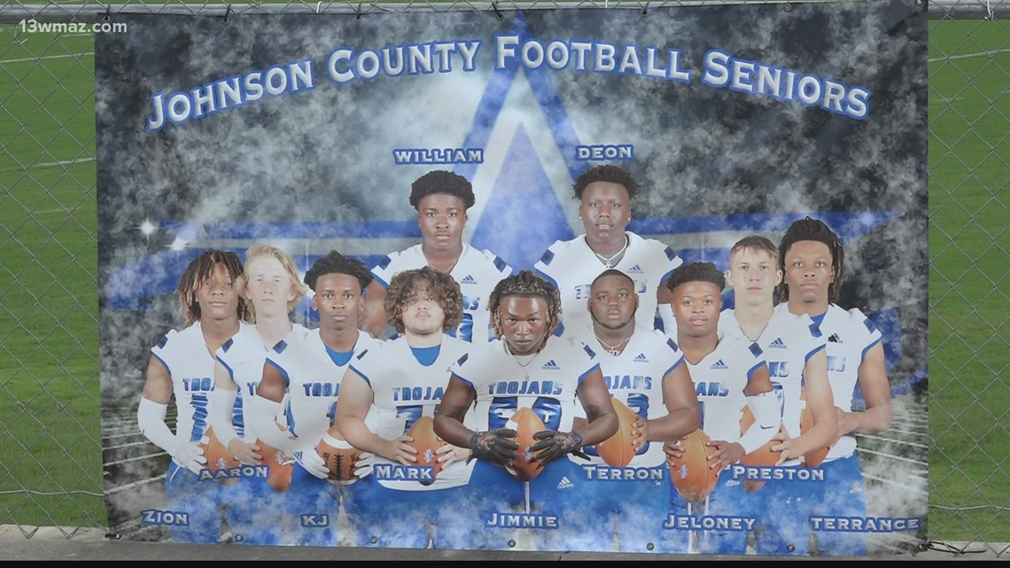 Johnson superintendent 'disappointed for the kids' as violent threat prompts football game cancellation