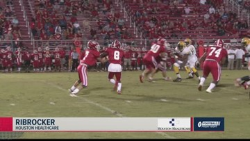 Ribrocker 2019 Georgia high school football highlights (Week 8)