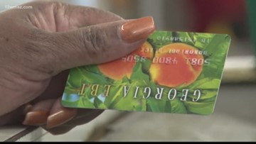 New SNAP program regulations affect thousands