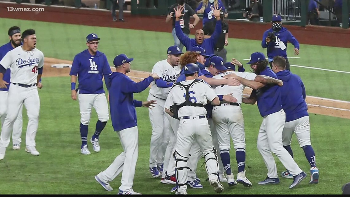 Braves lose to Dodgers: The Grandstand sports chat