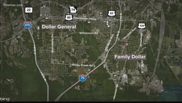 Bibb deputies make arrests for dollar store robberies