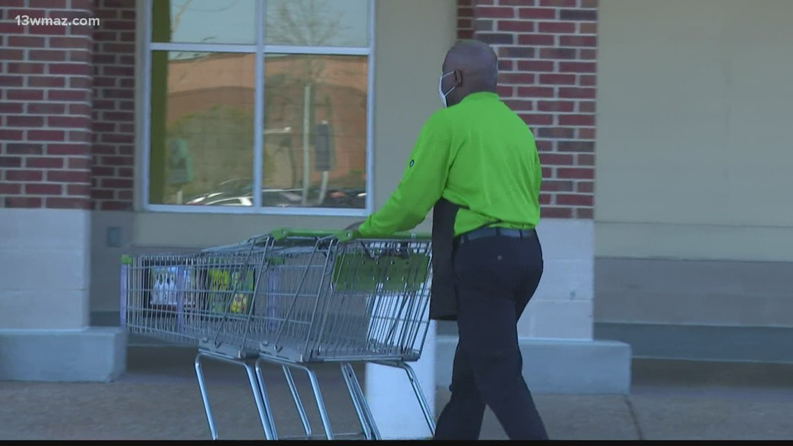 Hidden Heroes: North Macon Publix employee creates deeper connection with shoppers