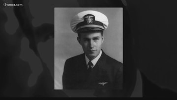 WWII vets reflect on Bush 41's legacy