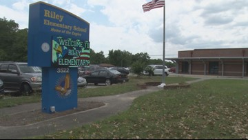 2 Bibb County schools merge while district builds new elementary school