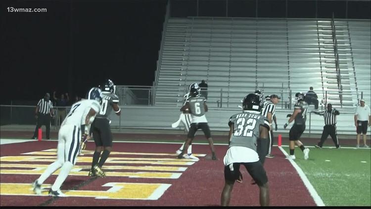 Statesboro vs. Houston 2021 Georgia high school football highlights (Week 4)