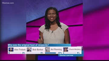Jeopardy! Teen Tournament contestant is rising Mount de Sales senior