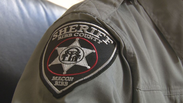 Bibb deputy arrested, fired for stealing gun during traffic accident