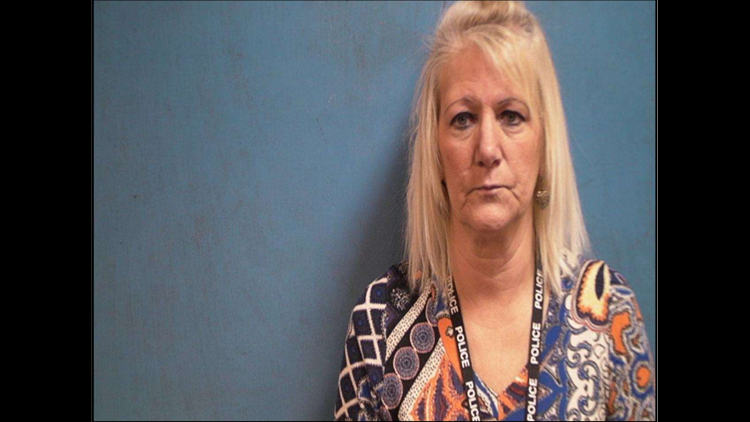 City of Forsyth payroll clerk charged with identity fraud, theft