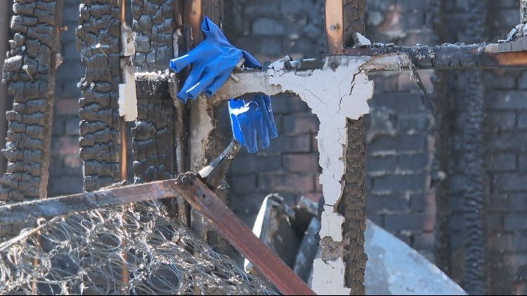 A closer look at the Monroe County arson that took the lives of a mother and son
