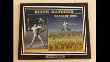 Hatcher family legacy runs through Mount de Sales