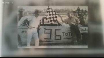 Former Wrightsville mayor retiring from stock car racing