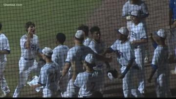 Tattnall Square Academy Baseball ranked nationally