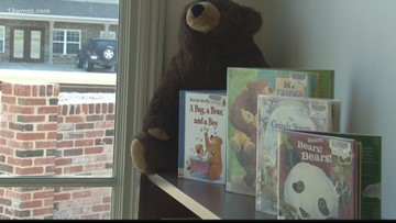 New Jones County library to open