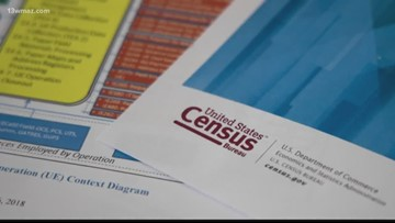 Houston County celebrates Martin Luther King Jr. Day with census information