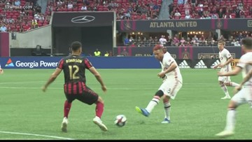 Atlanta United sparks rise of soccer in Georgia