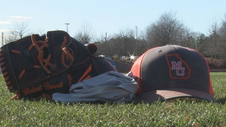 'We want to get beyond just a postseason berth': Mercer baseball returns for 2021 season