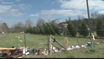 EF-2 tornado confirmed in Crawford County