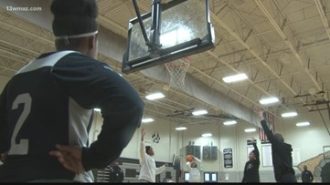 Houston County Lady Bears basketball ready for Sweet 16