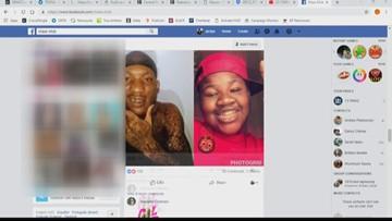 Georgia inmate posting selfies from jail cell