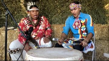 Ocmulgee Mounds National Historical Park holds Native American celebration