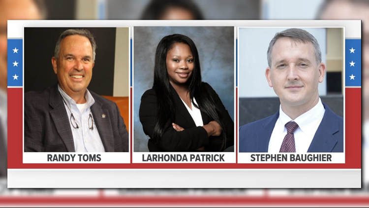 Watch Live: Warner Robins candidate forum for Nov. 2021 elections