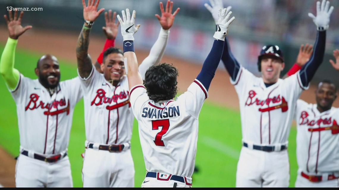 Atlanta Braves might have playoff win chance | The Grandstand sports chat