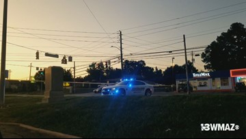 UPDATE: Macon man dies after motorcycle accident