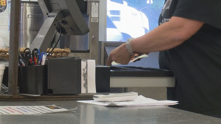 Supply, labor shortage impacting Central Georgia restaurants
