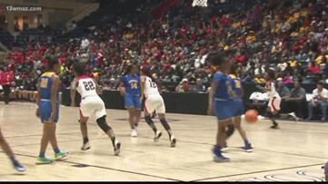 Wheeler County, Hancock Central win basketball titles