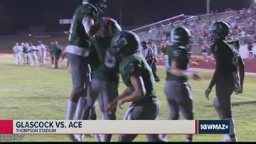 Glascock vs. ACE 2019 Georgia high school football highlights (Week 8)
