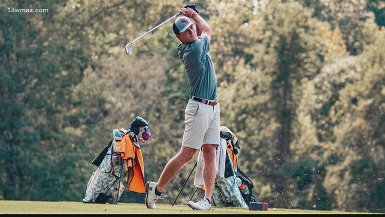 Mercer golf places with historic finish