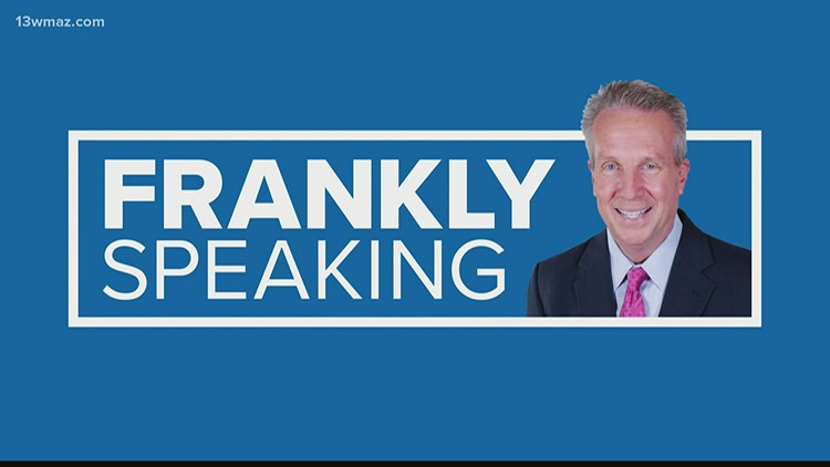 Frankly Speaking: You can learn from anything, even in crisis