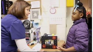 Navicent nurses go back to school through Bibb County program