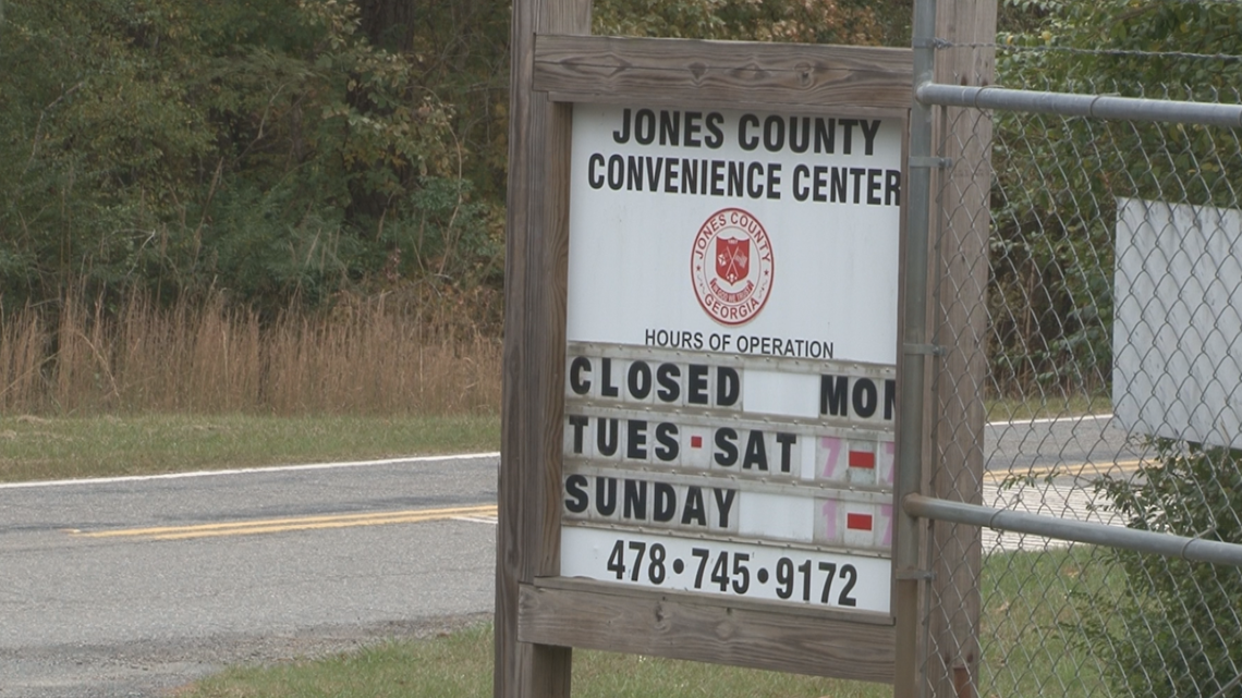 VERIFY: Do Jones County convenience centers recycle?
