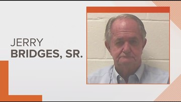 Jones County coroner resigns after being arrested