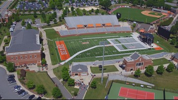 Mercer Football draws big crowds to surrounding businesses