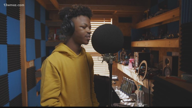 Black History in the Making: Bibb teen brings message of equality through music