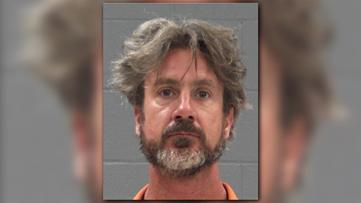 Baldwin County man accused of killing UGA professor appears in court