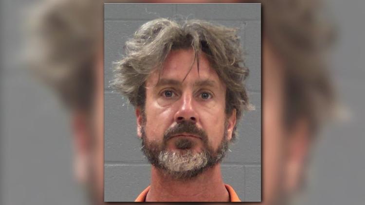 Baldwin County man accused of strangling UGA professor reindicted