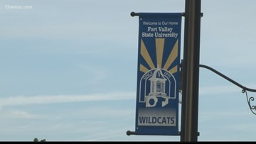 Fort Valley State homecoming football kickoff moved to earlier time